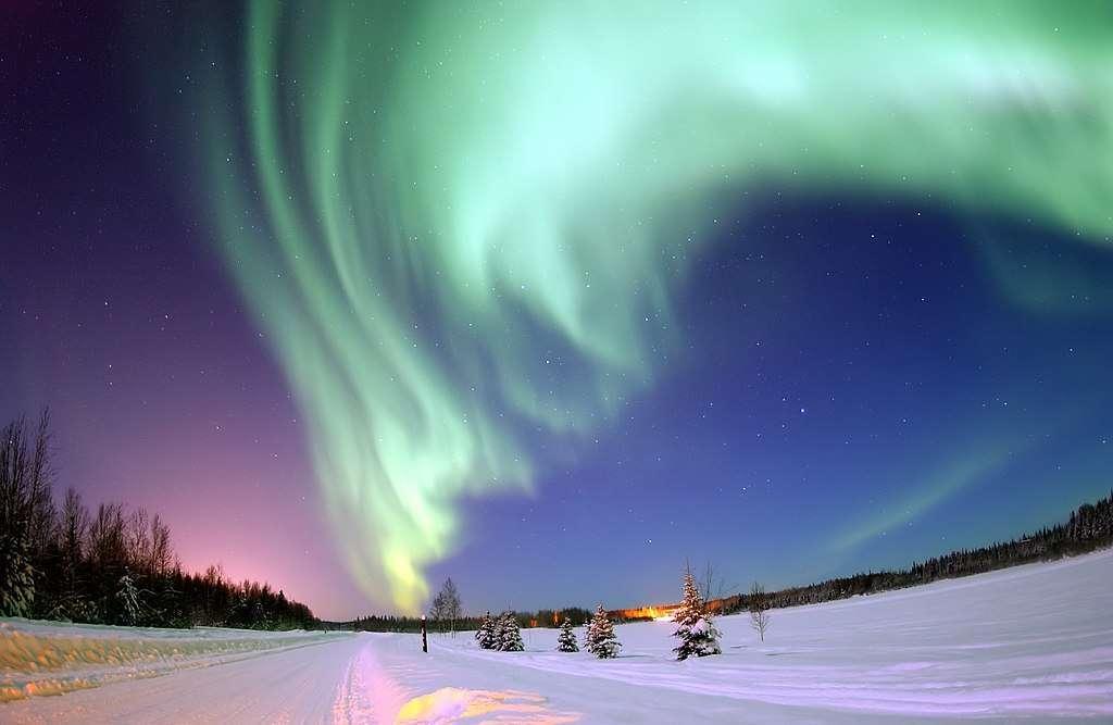Aurora boreale, dove e quando vederla: il periodo migliore per un viaggio a Nord