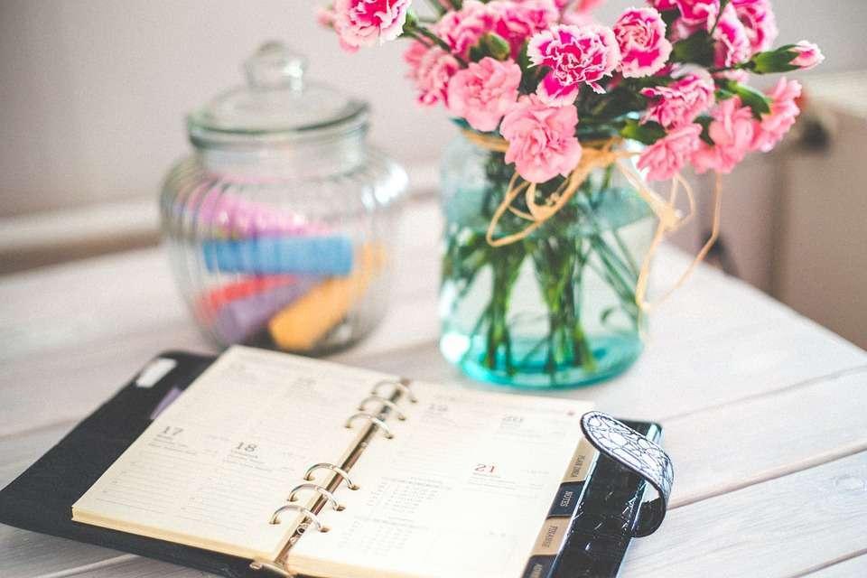 Come decorare l'agenda fai da te: idee originali