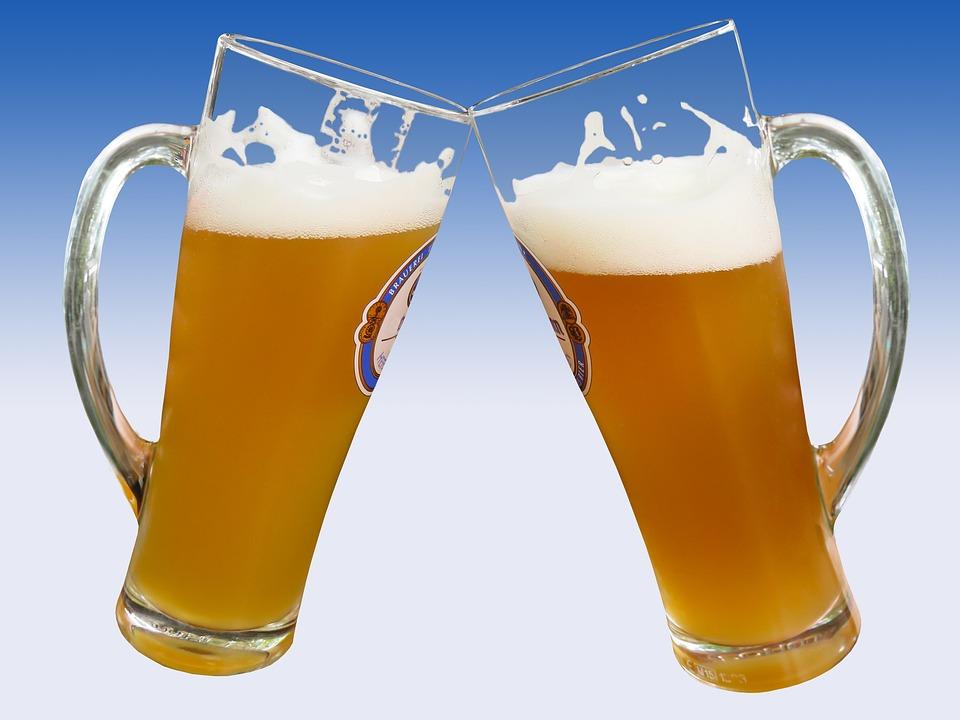 dieta birra