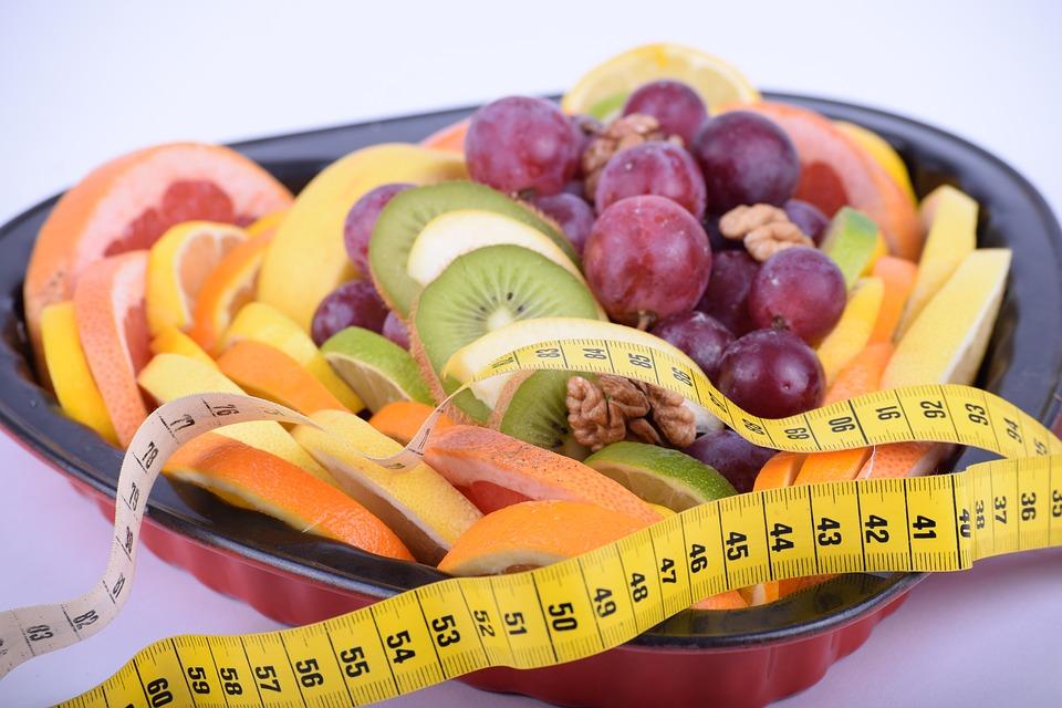 dieta dell'uva