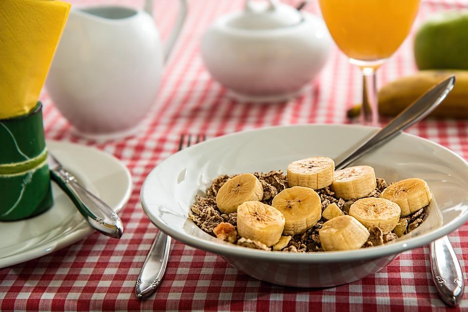 Dieta ricca di fibre, per dimagrire naturalmente