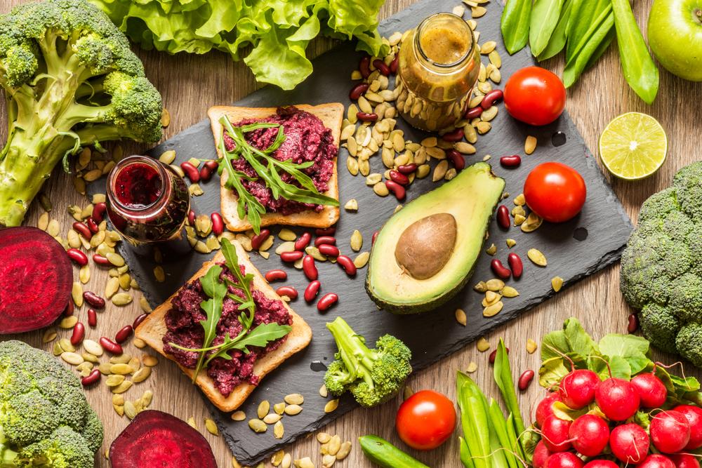 dieta vegana dimagrante