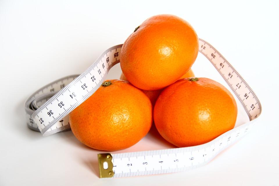 perdere peso mangiando solo verdura