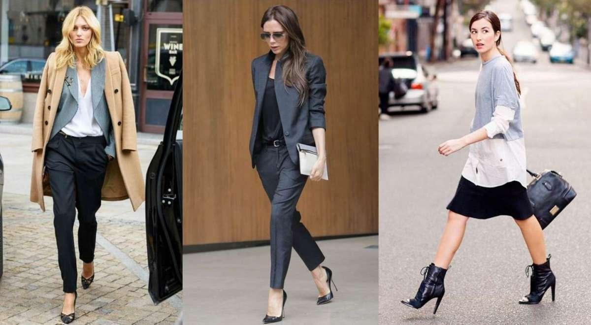 Look Per Ufficio : Come vestirsi in ufficio: consigli e must have per donne in carriera