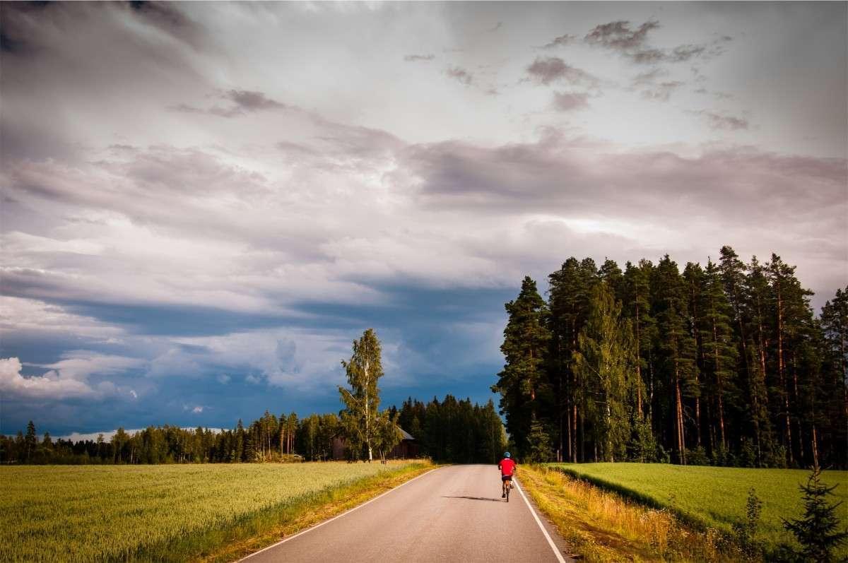 Cammino di Santiago in bicicletta: cosa portare? L'equipaggiamento e i consigli