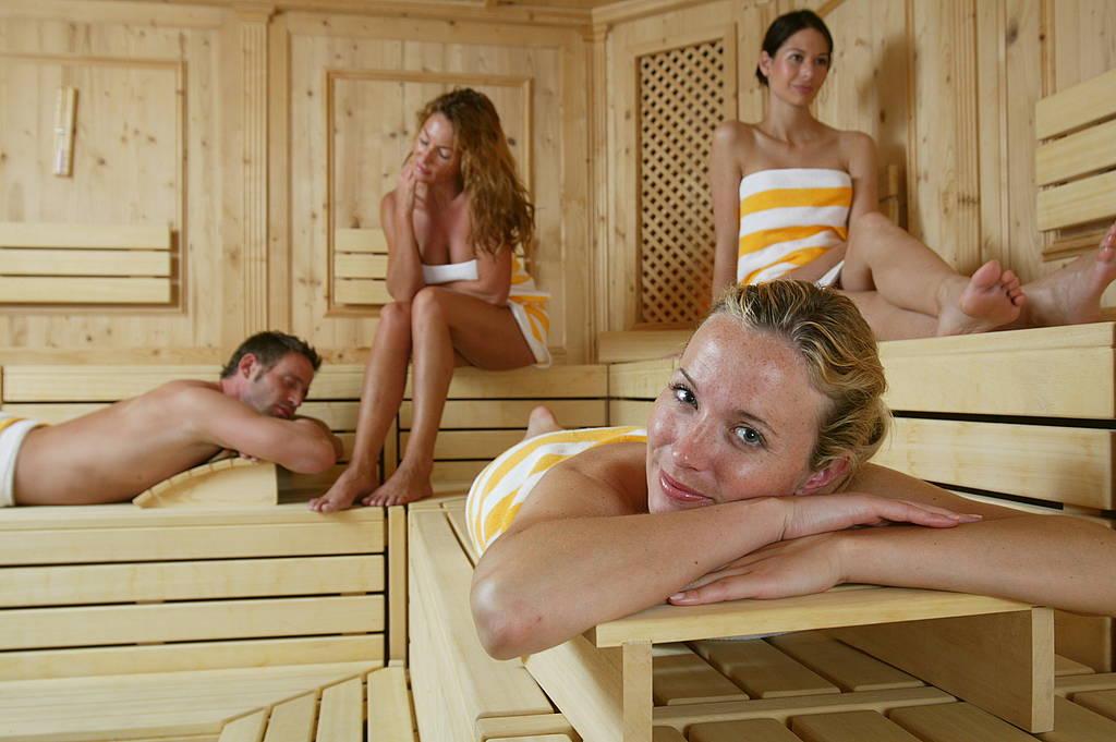 la sauna fa dimagrire
