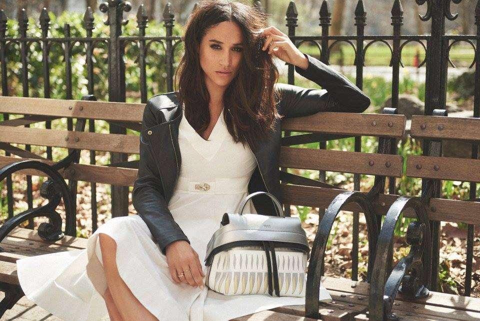 Chi è Meghan Markle, la fidanzata del principe Harry [FOTO]