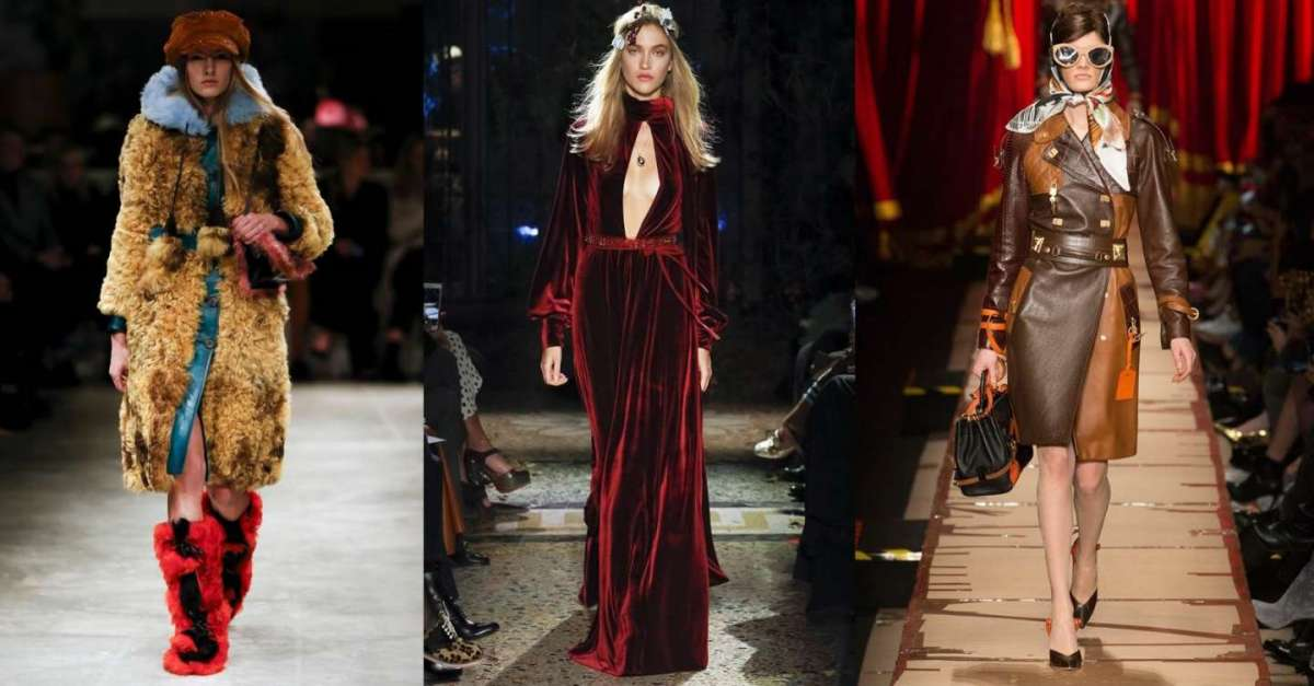 I 10 must have per l'Autunno/Inverno 2017-2018 secondo Pourfemme