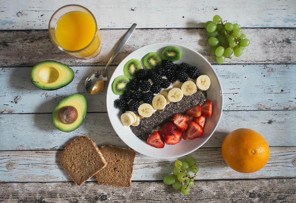 Nutrienti essenziali per dimagrire, quali sono?