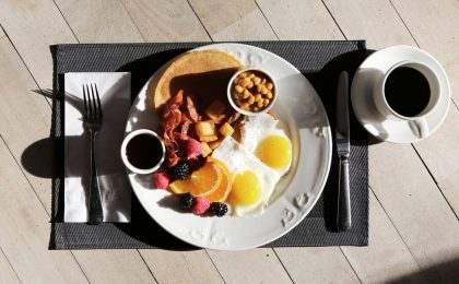 Colazione proteica salata e dolce, gli esempi da seguire per perdere peso