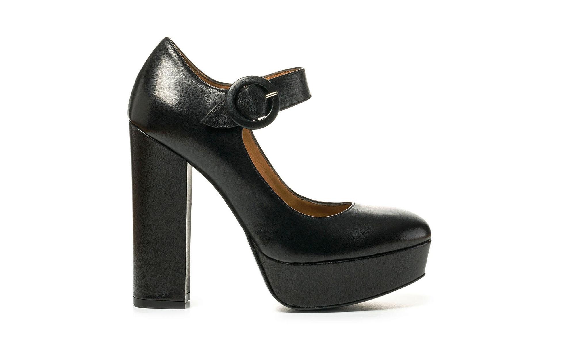 scarpe alte pittarosso