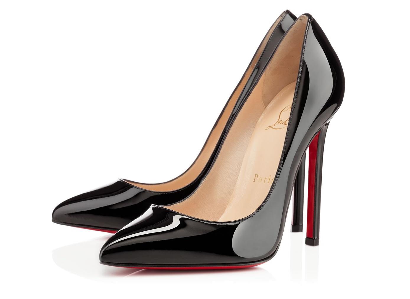 scarpe christian louboutin pigalle