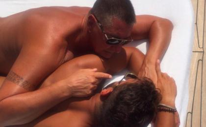 Stefano Gabbana è fidanzato: ecco svelata l'identità del suo compagno