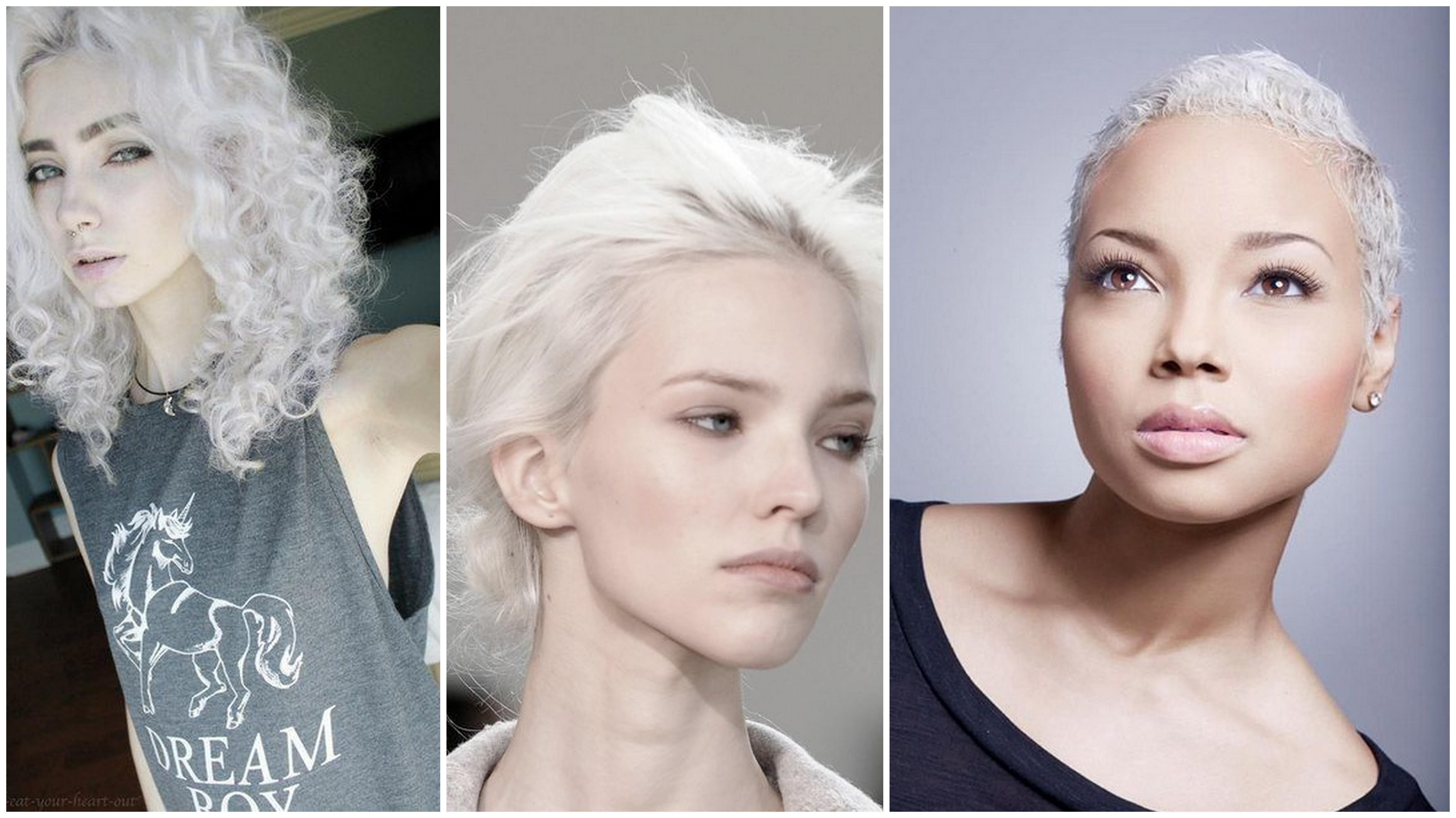tagli capelli bianchi