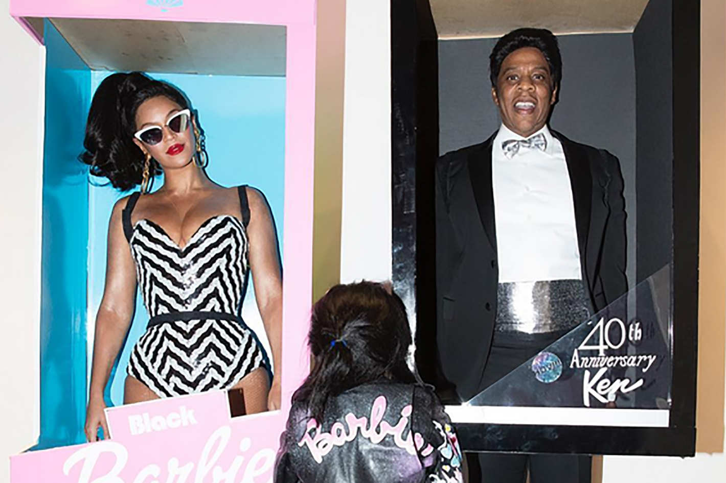 01 beyonce jay z halloween barbie