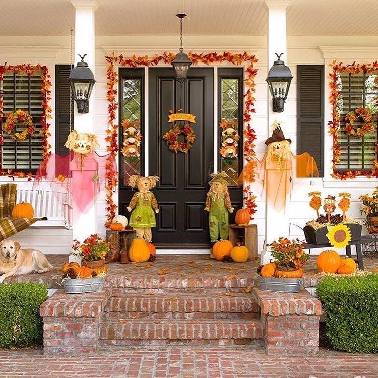Halloween 2017 decora la tua casa e vinci il party di for Decora la tua casa
