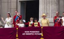 Protocollo della famiglia reale inglese: tra curiosità e divieti