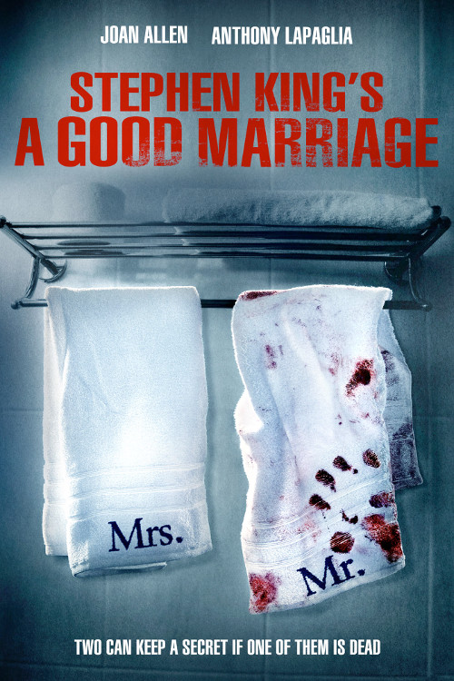 A Good Marriage Stephen KIng