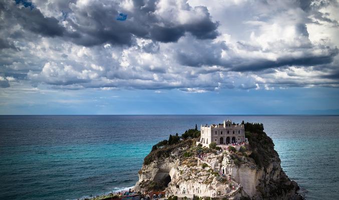Calabria Settimana del Pianeta Terra