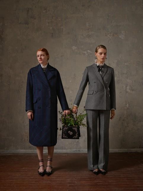 Cappotti e giacche erdem per H&M