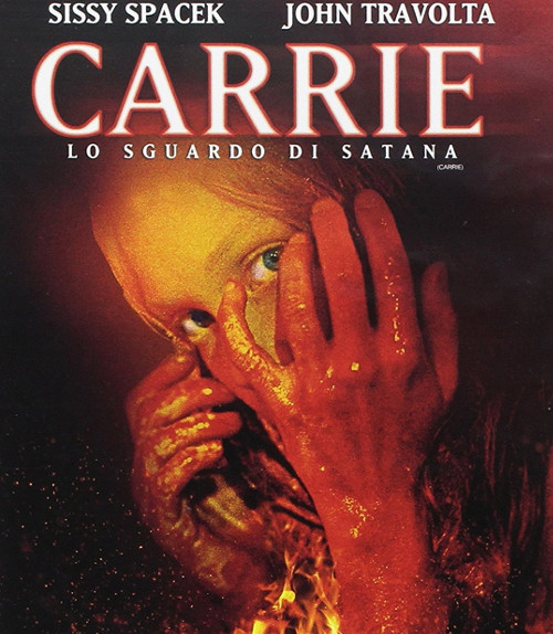 Carrie film Stephen King