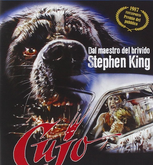 Cujo film Stephen King