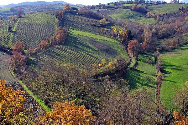 Emilia Romagna Settimana del Pianeta Terra