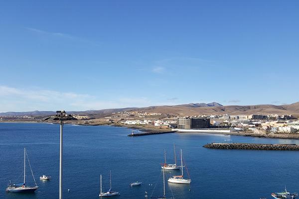 Fuerteventura Puerto del Rosario come arrivare