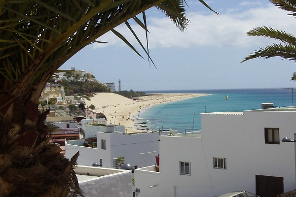 Fuerteventura dove alloggiare