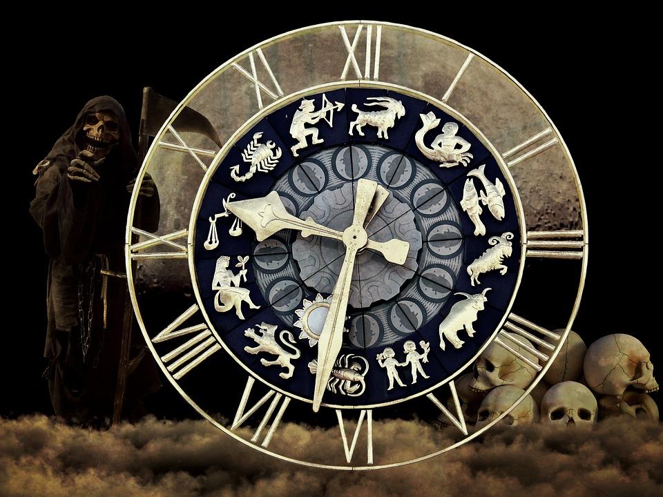 Halloween segno zodiacale