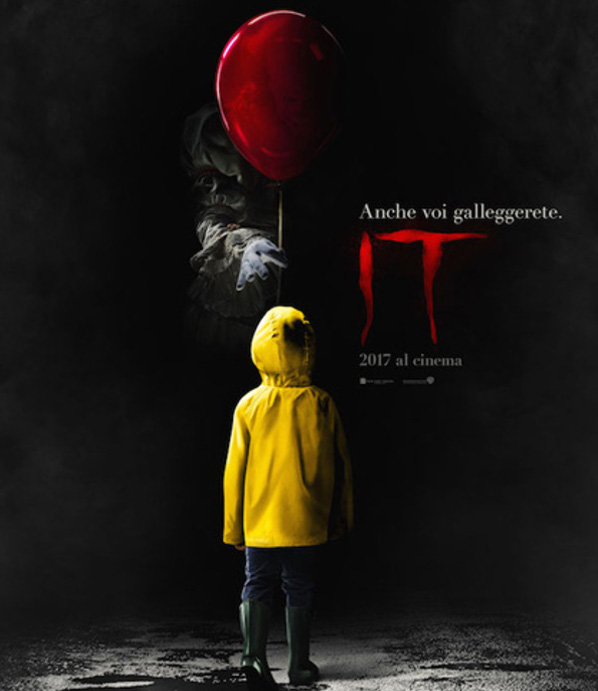It film Halloween cinema