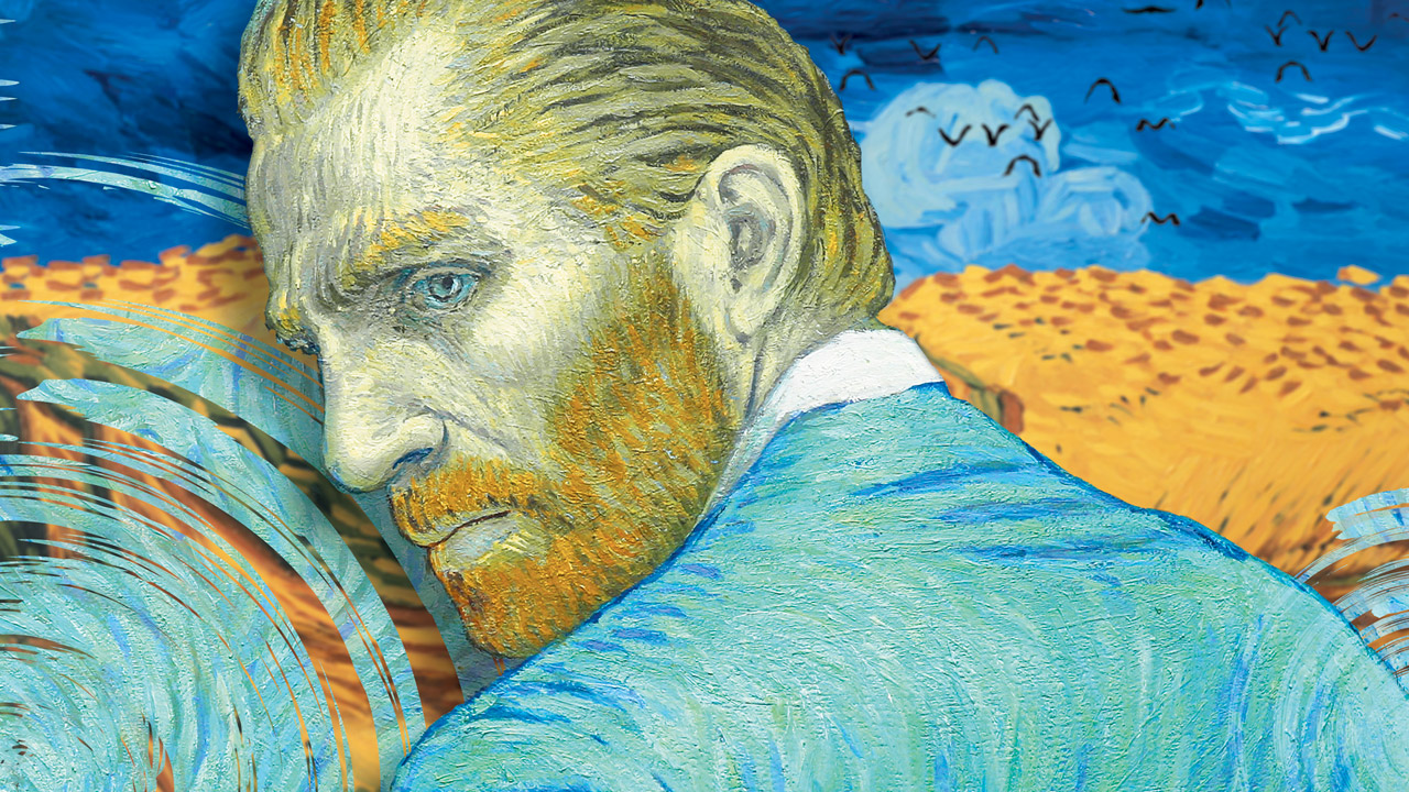 Van Gogh al cinema: Loving Vincent il primo film interamente dipinto