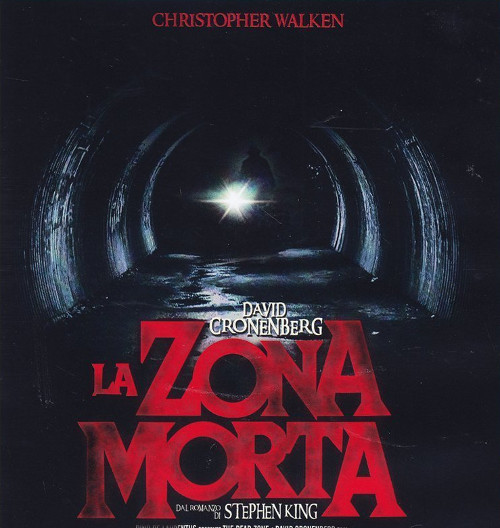 La Zona Morta film Stephen King