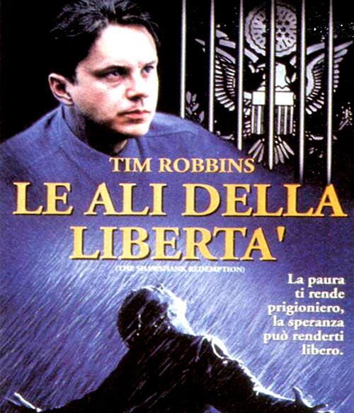 Le Ali della Libertà Stephen King