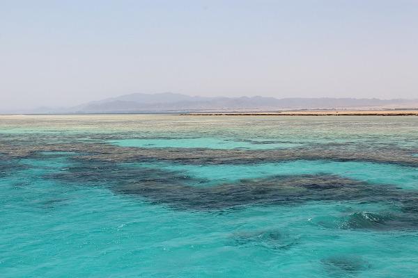 Mar Rosso Egitto