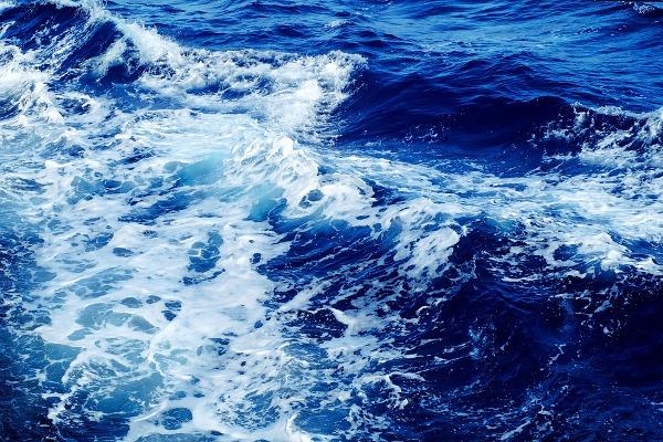 Mare blu vacanza
