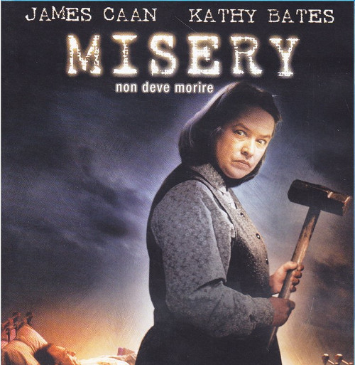 Misery film Stephen King