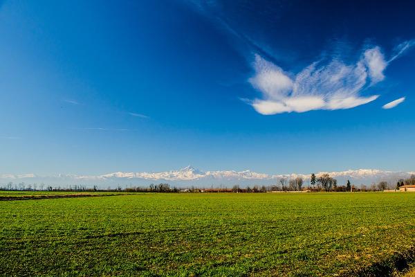 Piemonte Settimana del Pianeta Terra