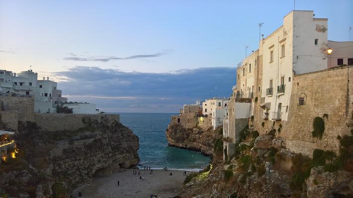 Puglia Settimana del Pianeta Terra