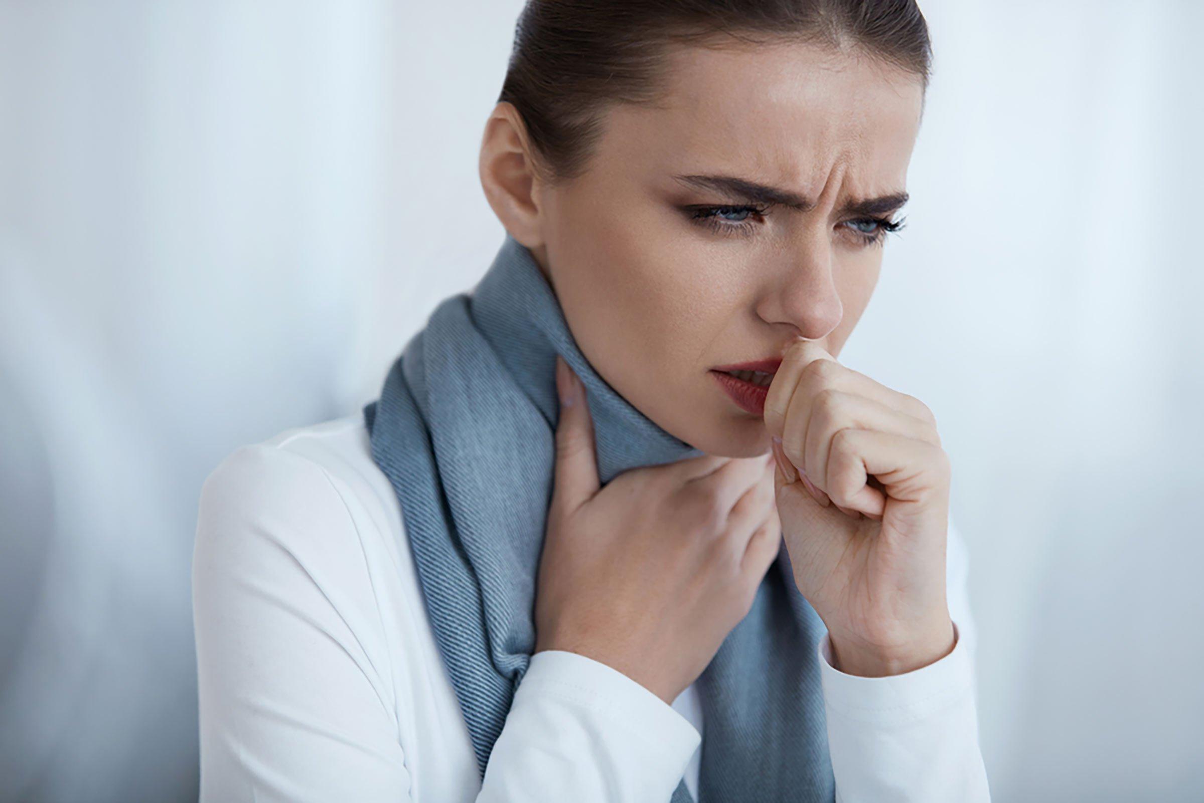 Rimedi naturali per la tosse in gravidanza: i più efficaci