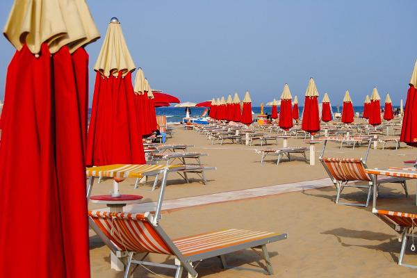 Rimini vacanze