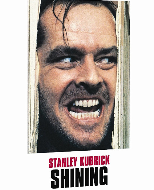 Shining film Stephen King