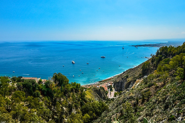 Sicilia Settimana del Pianeta Terra