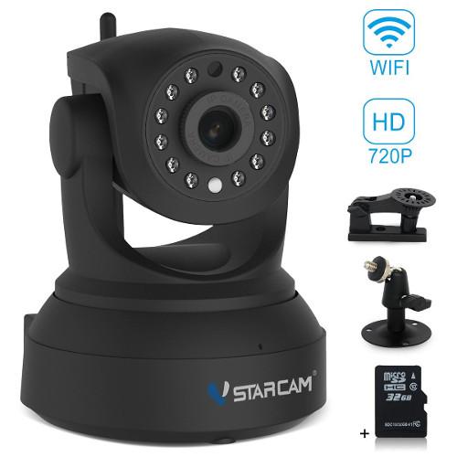 Starcam di ANRIS videocamera