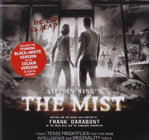 The Mist film Stephen King