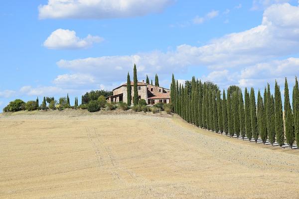 Toscana Settimana del Pianeta Terra