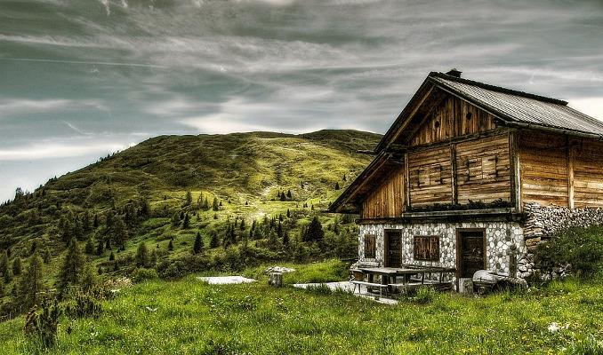 Trentino Alto Adige Settimana del Pianeta Terra