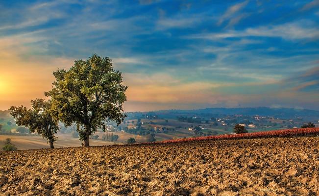Umbria Settimana del Pianeta Terra