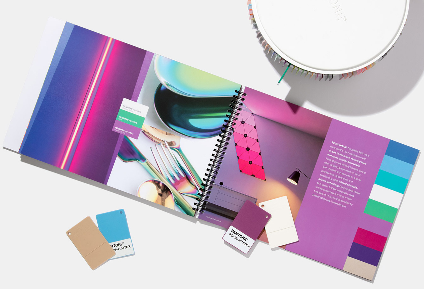 Arredamento: i colori Pantone 2018 per la casa