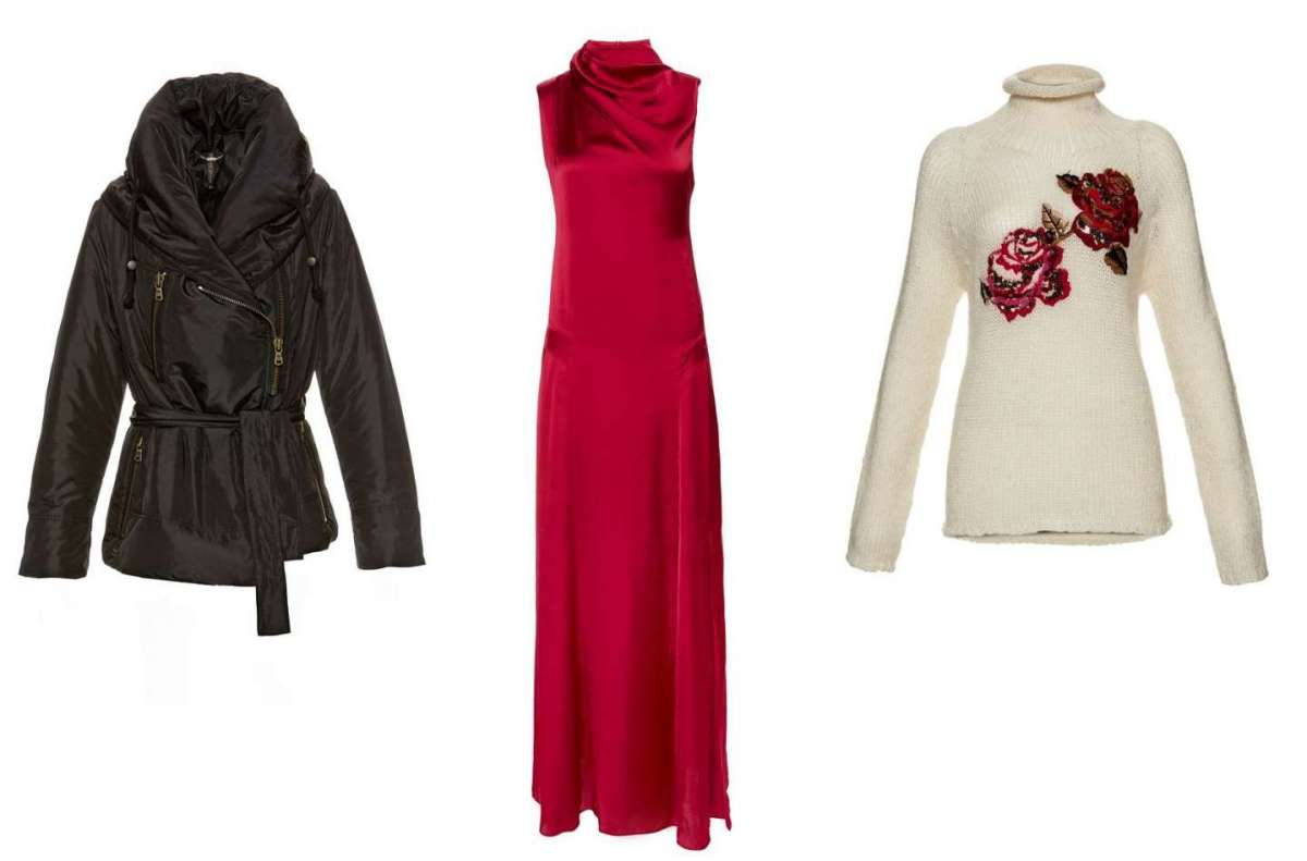 Manila Grace, la collezione di abbigliamento Autunno/Inverno 2017-2018